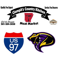 """Good News!"" Provided by Clampit's Country Kitchen and US97 97.5"